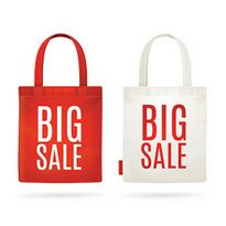 Bags (Promotional, Retail)